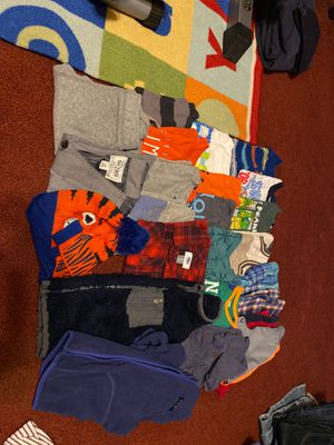 Assorted clothing for 3 year olds- old navy and children's place for Sale in Queens, NY