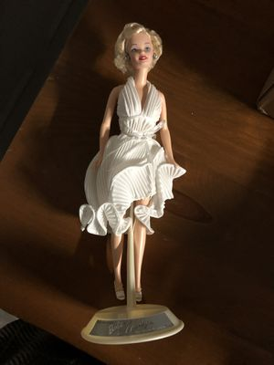 "Marilyn Barbie ""Seven Year Itch"" for Sale in Henderson, NV"