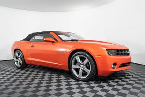 2011 Chevrolet Camaro for Sale in Puyallup, WA