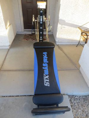 Total Gym XLS Workout Machine for Sale in Peoria, AZ