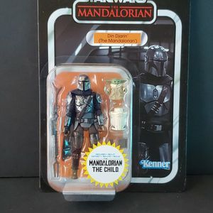 Star Wars TVC The Mandalorian & The Child Exclusive for Sale in Baldwin Park, CA