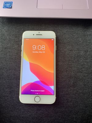 IPhone 7 (SPRINT/T-MOBILE)Rose Gold for Sale in Nashville, TN
