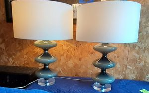 Pair of lamps for Sale in Lake Forest, CA