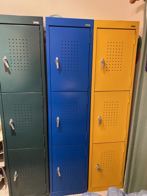 Storage lockers for Sale in Yarrow Point, WA