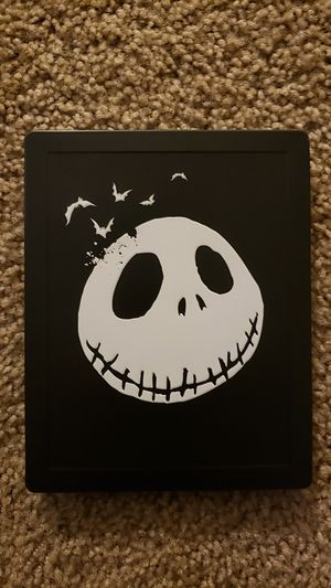 Nightmare before Christmas steelbook for Sale in Vancouver, WA