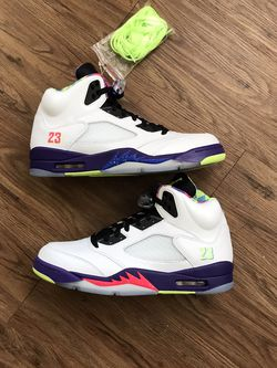 Men's Jordan 5 Bel Air Size 10 New With Box for Sale in Mebane,  NC