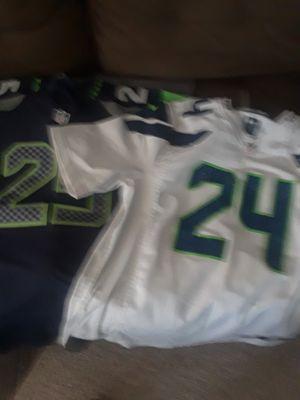 Seattle Seahawks jerseys for Sale for sale  Monroe, WA