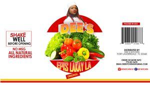 Dee'sEpis Seasoning for Sale in Fort Pierce, FL