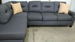 Grey Ashley sectional sofa for Sale in US