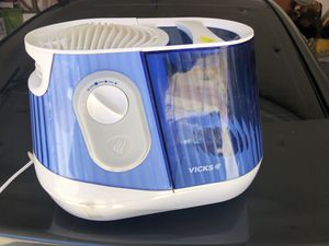 Vick's humidifiers for Sale in Perris, CA