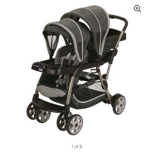 Double Stroller READ DESCRIPTION !!! for Sale in Las Vegas, NV