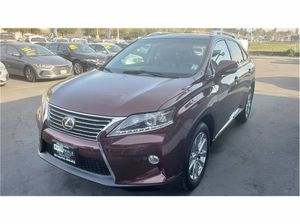 2014 Lexus RX 350 for Sale in Roselle, IL