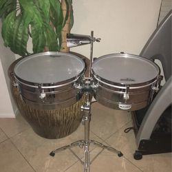 LP Matador Timbales for Sale in Phoenix,  AZ