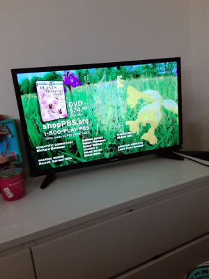 32 inch Toshiba tv for Sale in Houston, TX