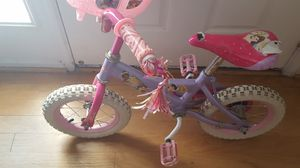 Disney Princess Bike 12inch frame for Sale in undefined