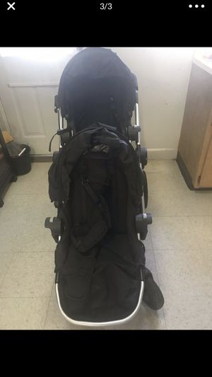 City select Double stroller for Sale in Revere, MA