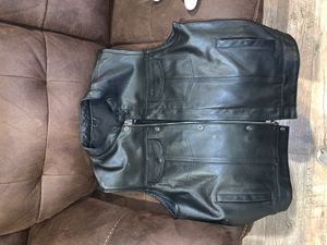 Motorcycle vest for Sale in Dinuba, CA