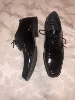 Stacy Adams dress shoes size 10 1/2 for Sale in Atascocita, TX
