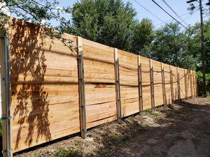 Fence for Sale in Dallas, TX