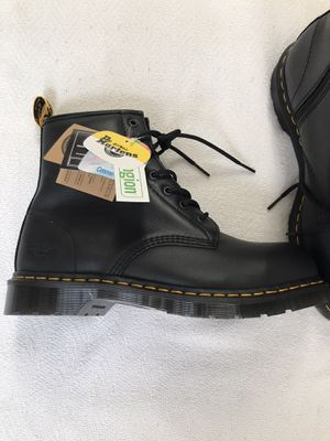 *Dr. Martens Steel Toe work boots* for Sale in Chesapeake, VA