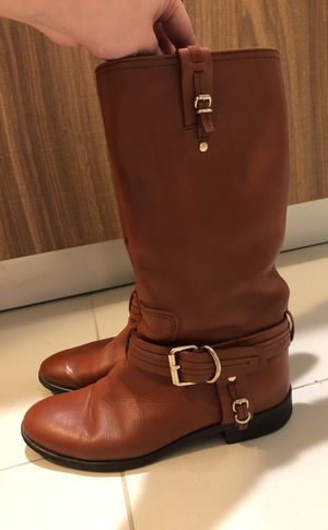 CHRISTIAN DIOR BOOTS for Sale in Tampa, FL