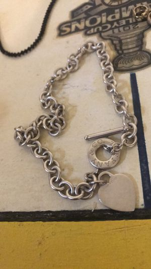 Tiffany & Co necklace for Sale in Dedham, MA