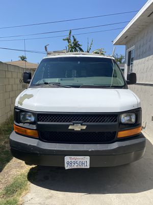 Chevy express. 08. 6 cylinders for Sale in Lynwood, CA