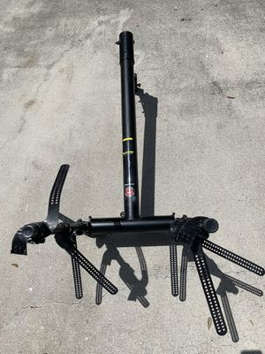 Schwinn 4-bike Hitch Mount Rack for Sale in FL, US