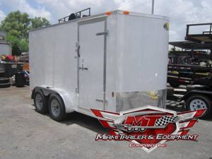 Enclosed Trailers for Sale in Doral, FL