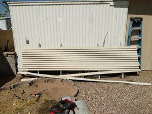 12 ft mobile home awning for Sale in Mesa, AZ