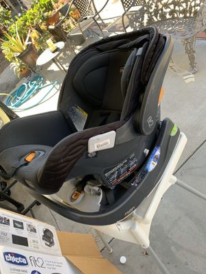 Chicco Fit 2 car seat for Sale in Santa Ana, CA