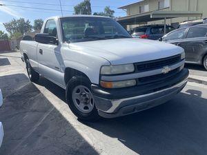 2001 Chevy Silverado for Sale in Phoenix, AZ