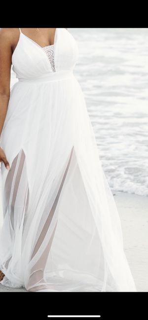 White dress for Sale in Kissimmee, FL