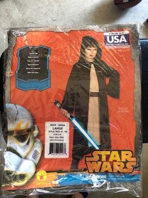Kids large Jedi robe12-14, I have 10 of them for Sale in Dania Beach, FL
