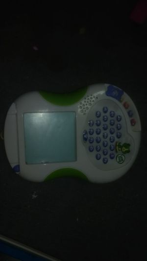 Leap frog wipe and write for Sale in Houston, TX