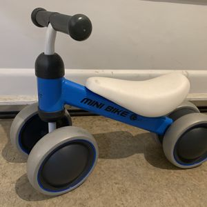 Toddler Mini Bike for Sale in North Bend, WA