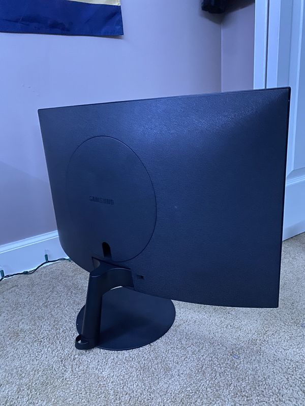 "New 27"" Samsung T55 series monitor"