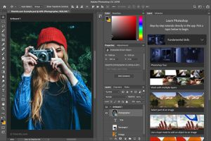 Adobe Photoshop CC 2019 (Full Version) for Sale in San Leandro, CA