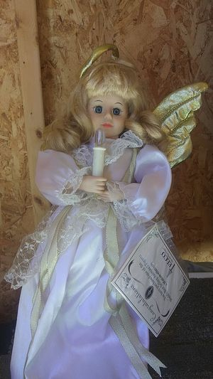 Animated Doll for Sale in Hermon, ME