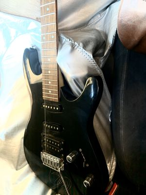 Ibanez GSA60 for Sale in Pismo Beach, CA