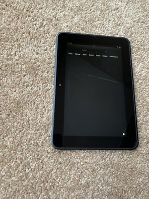 Kindle Fire HD model 3HT7G for Sale in Silver Spring, MD
