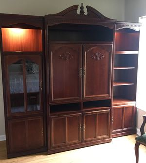 Wall Unit for Sale in Boca Raton, FL