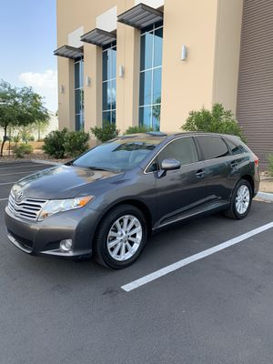2010 TOYOTA VENZA for Sale in Mesa, AZ