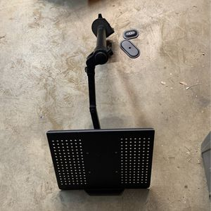 Desk/DJ Labtop Stand-Great Condition for Sale in Chino, CA