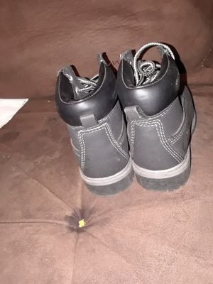 Cute Black youth boots for Sale in Glendora, CA