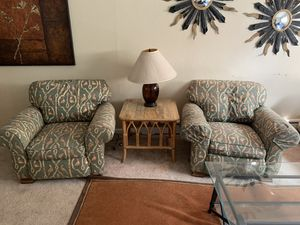 Two Chairs for Sale in Petoskey, MI