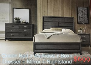 Bedroom set for Sale in Miramar, FL