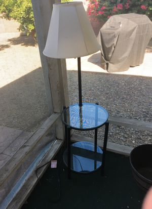 Table lamp for Sale in Fort McDowell, AZ