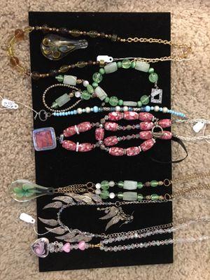 Lot of Jewelry for Sale in Murrysville, PA