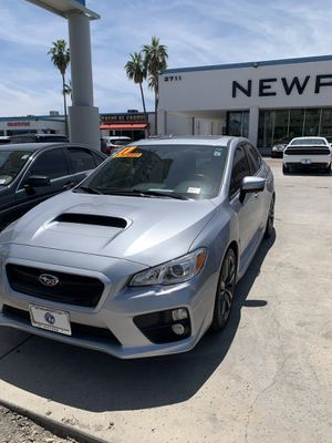 2017 Subaru WRX for Sale in NV, US